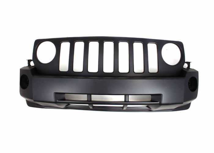 Bumper Delantero Jeep Patriot 2007 2010