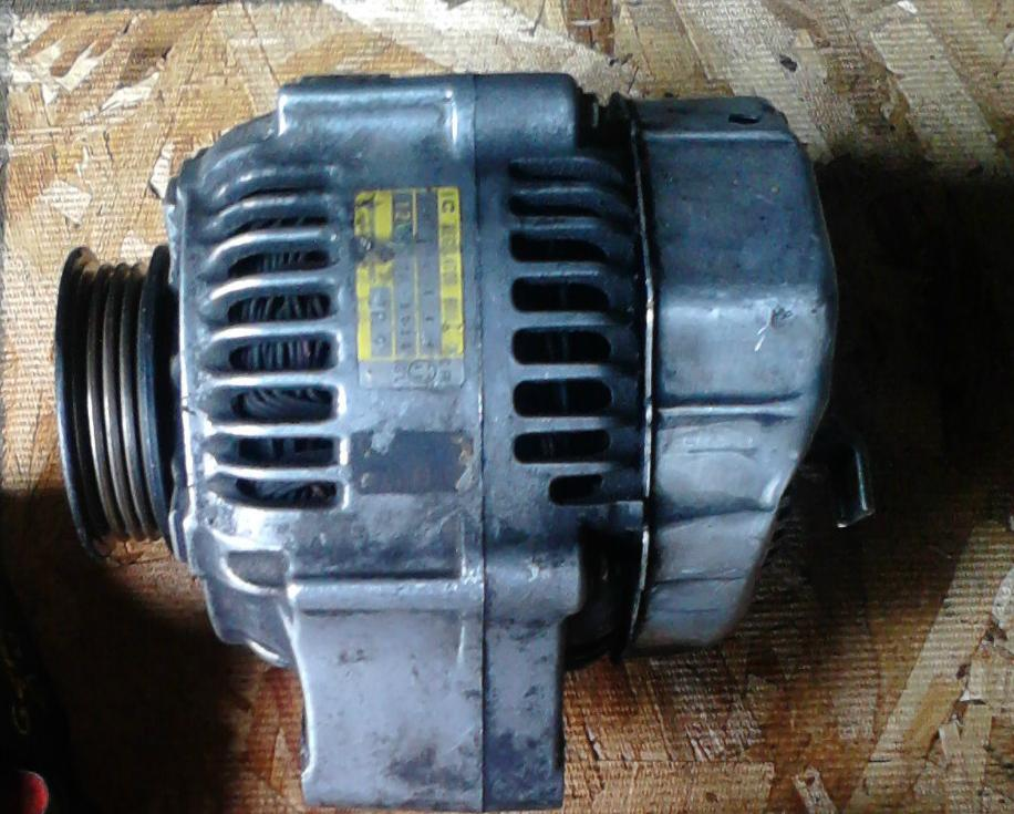 Alternador Acura Integra