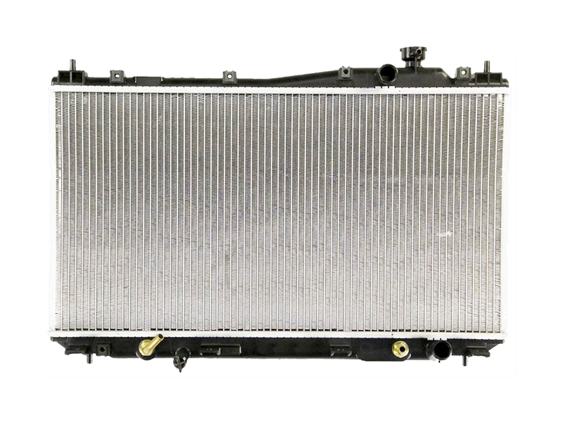 Radiador de Agua Honda Civic 1.7l AT/MT 2001 2005