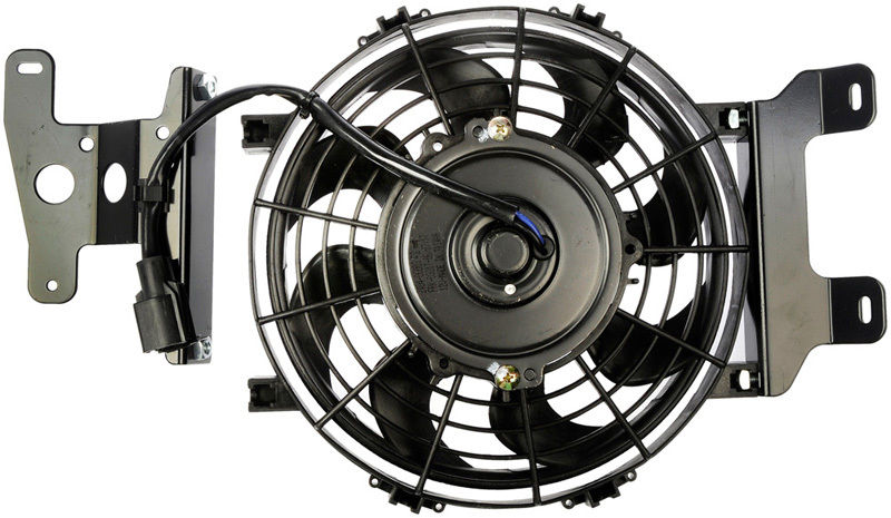 Ventilador de AC Ford Explorer y Mercury Mountainner 4.0 4.6L 2002 2005