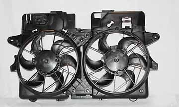 Ventiladores Dobles Para Ford Escape 3.0L Mercury Mariner