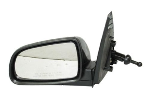 Retrovisor Izquierdo Chevrolet Aveo Sedan Manual con Palanca