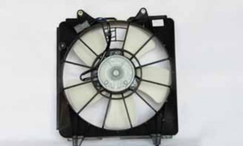 Ventilador de Radiador Honda Civic 1.8L AT