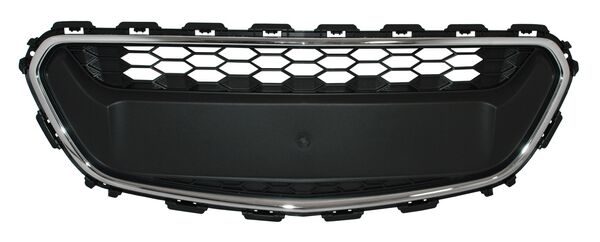 Rejilla Central de Bumper Chevrolet Beat