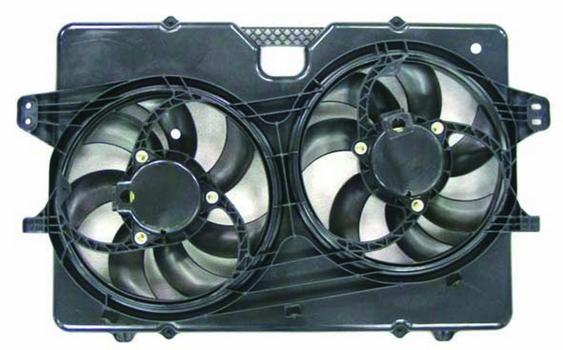 Ventiladores Dobles para Ford Escape Mercury Mariner 3.0L 2008 2012
