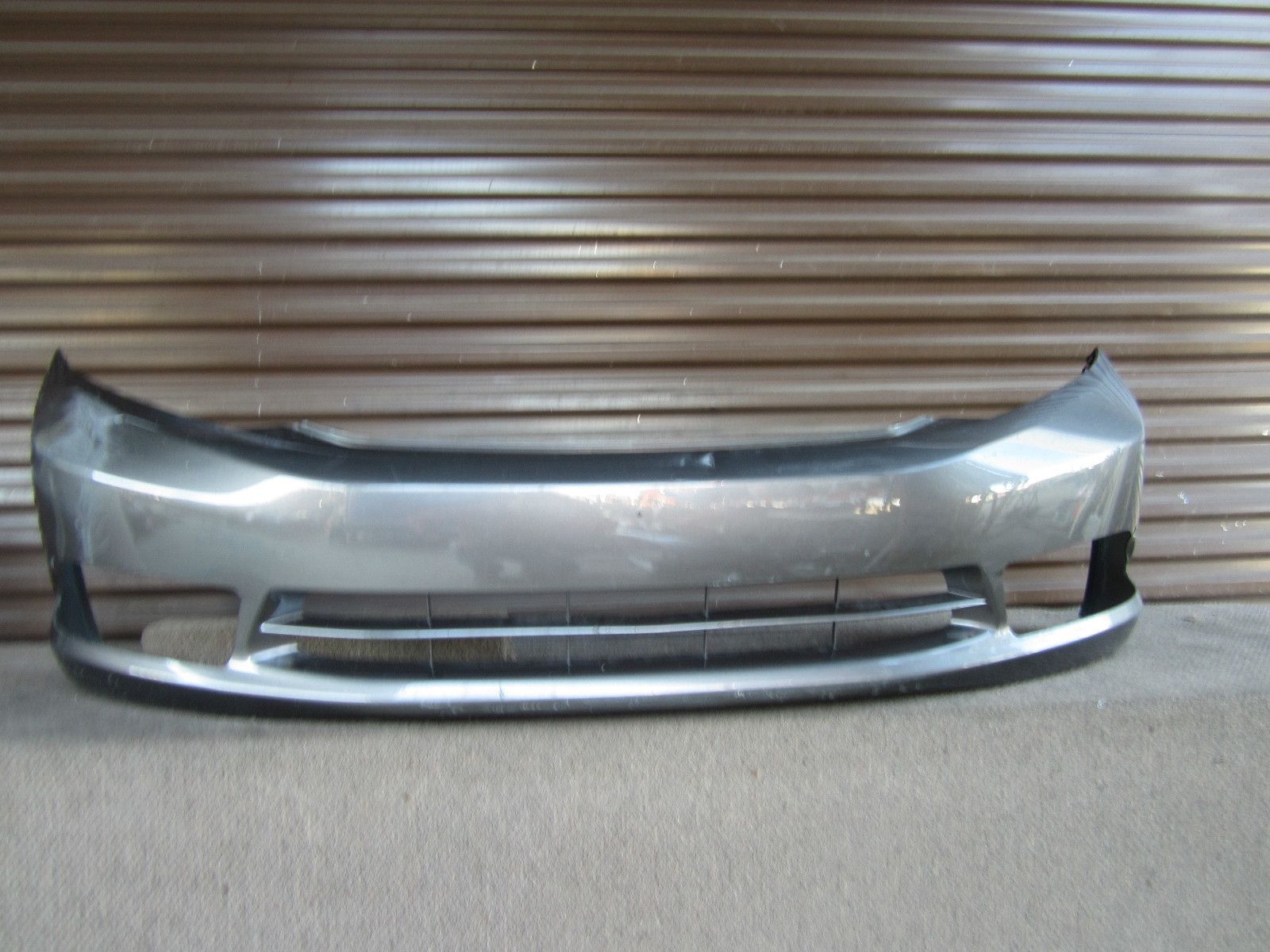 Honda Civic Sedan Bumper Delantero 2012 2013